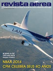 Revista Aerea - outubro / novembro 2014
