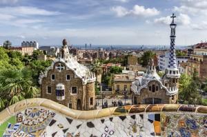 Grupo LATAM Inaugura nueva ruta a Barcelona