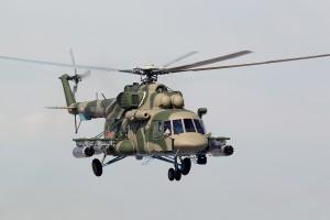Mi-8AMTSh-V